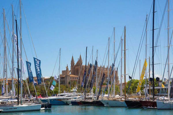 Image for article Palma Superyacht Show promotes refit and repair