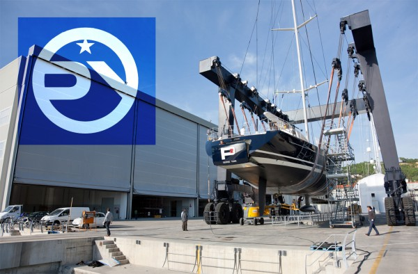 Image for article Two new sales for the Perini Navi group