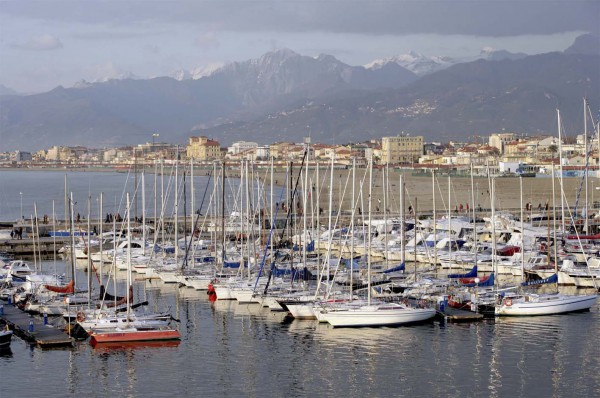 Image for article New Italian boat show confirmed