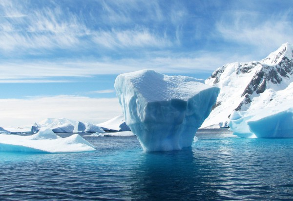 Image for article Superyacht specific Polar Code training