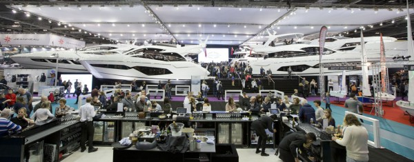 Image for article UK marine industry bounces back from Brexit