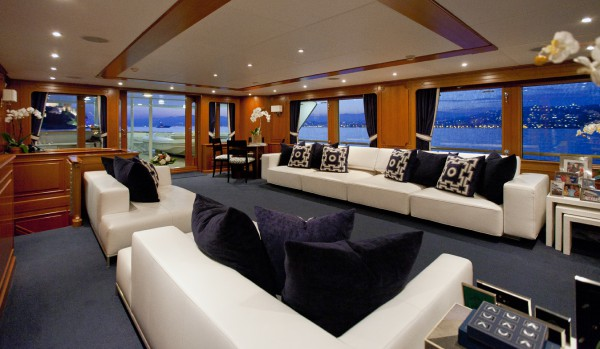 Image for article Is this new Feadship listing the perfect refit investment?