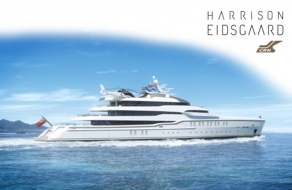 Image for article Harrison Eidsgaard discusses new explorer design