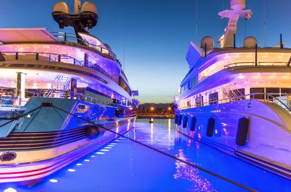 Image for article Borrow A Boat: opportunity or fantasy for superyachts?