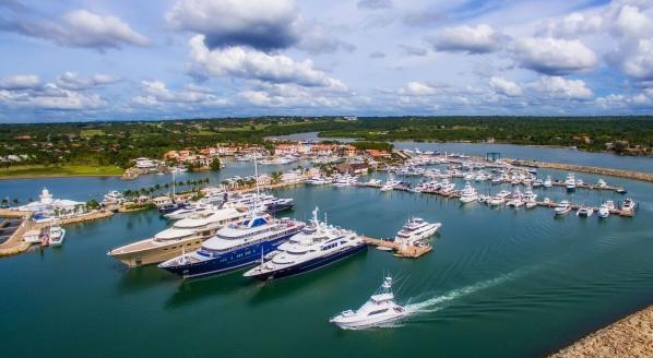 Image forMarina Casa De Campo returns to the 2018 Monao Yacht Show