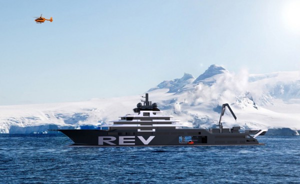 Image for article GYG secures letter of intent for REV 182 project