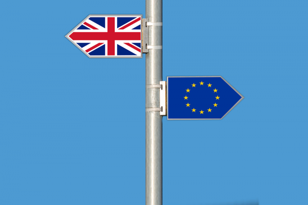Image for article Brexit and seafarer certificates