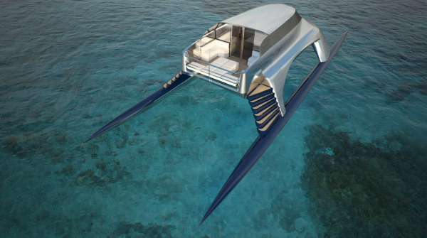 Image for article Glider Yachts launches new funding round