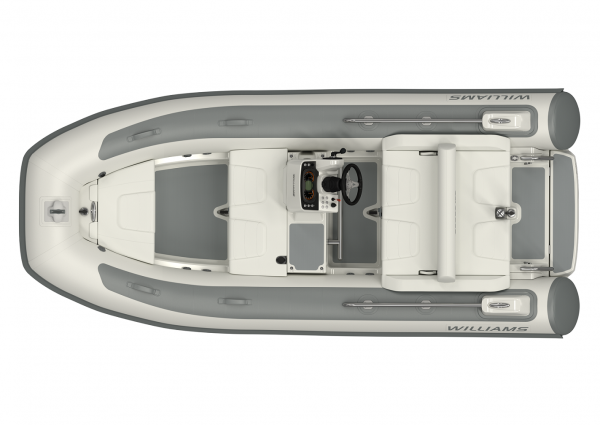 Image for article Williams Jet Tenders unveils new model