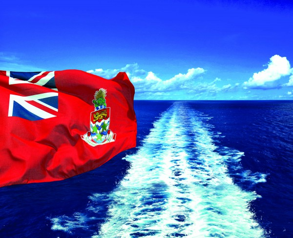 Image for article Cayman Islands offers YET registration