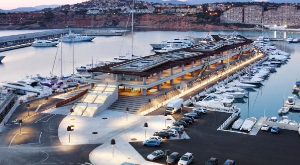 superyachtnews com owner power index marinas