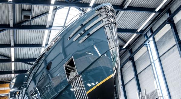 Image for Royal Huisman's PHI nears launch