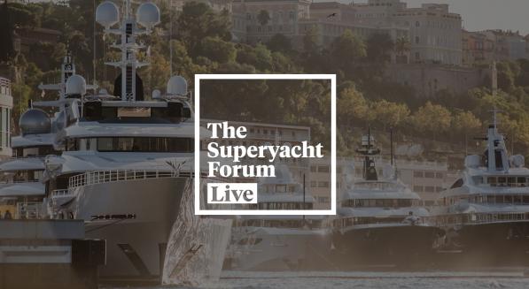 Image for The Superyacht Forum Live Tour – Monaco Yacht Show
