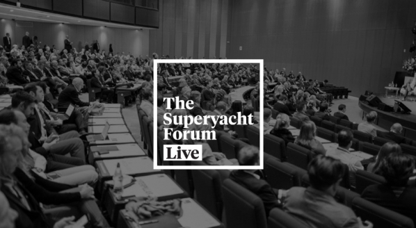 Image for The Superyacht Forum Live, four weeks to go!