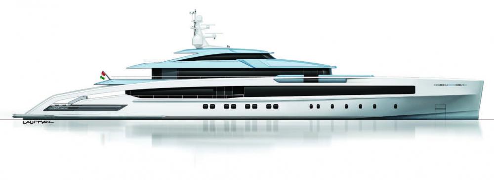 Omega Architects Yacht Design profile image