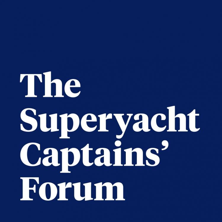 The Superyacht Captains' Forum