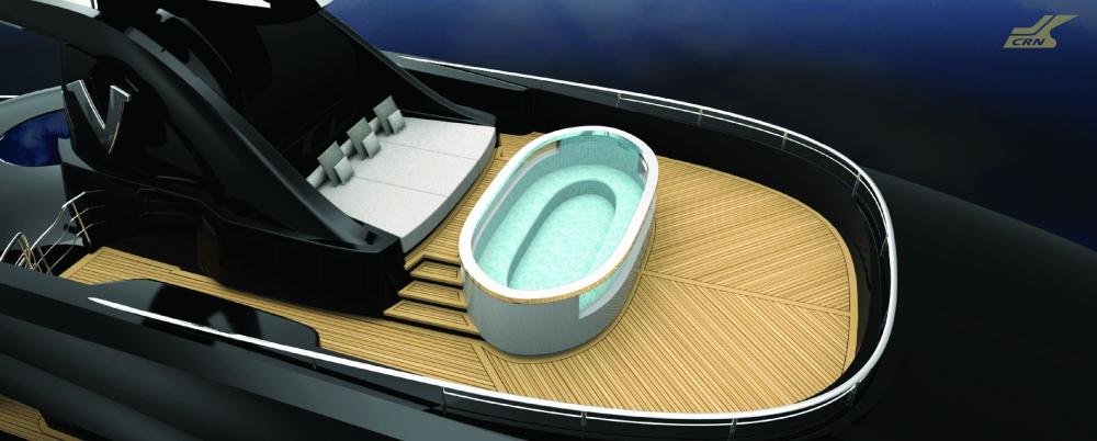 CRN Yacht profile image