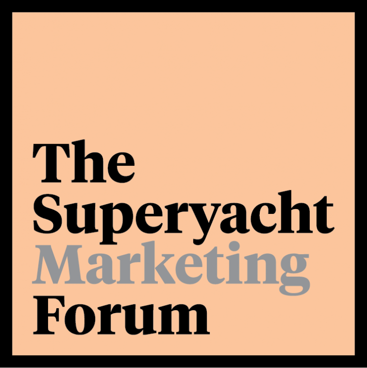 The Superyacht Marketing Forum