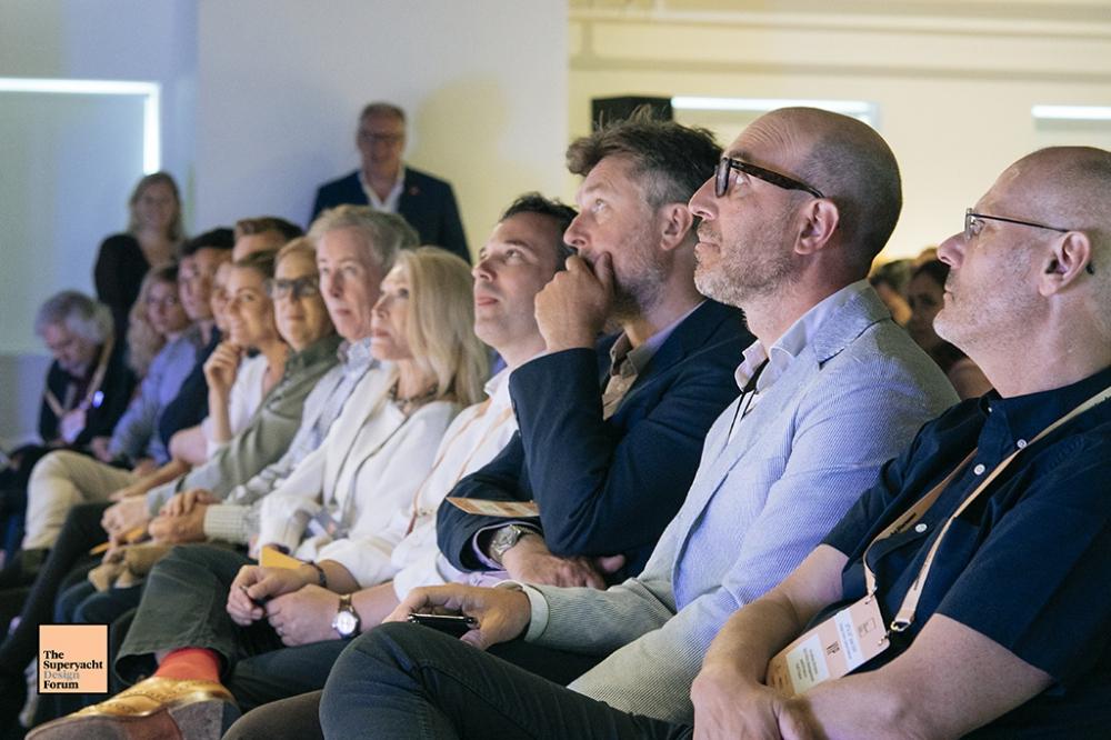 The Superyacht Design Forum 2019
