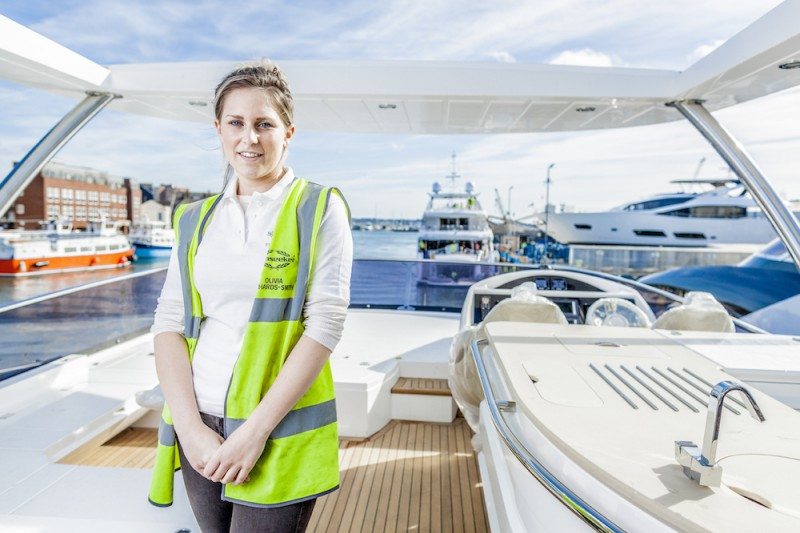 Sunseeker apprentice