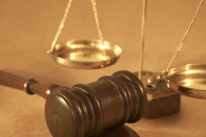 MYBA Charter Agreement - Arbitration Clause