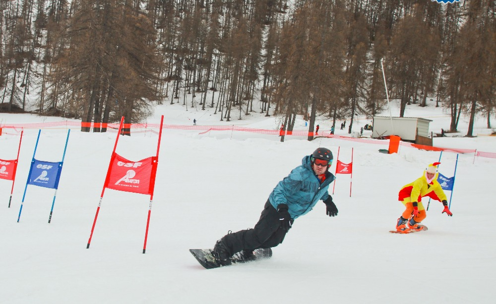 Image for article Registration opens for the Riviera Yacht Support Snow Bonanza 2018