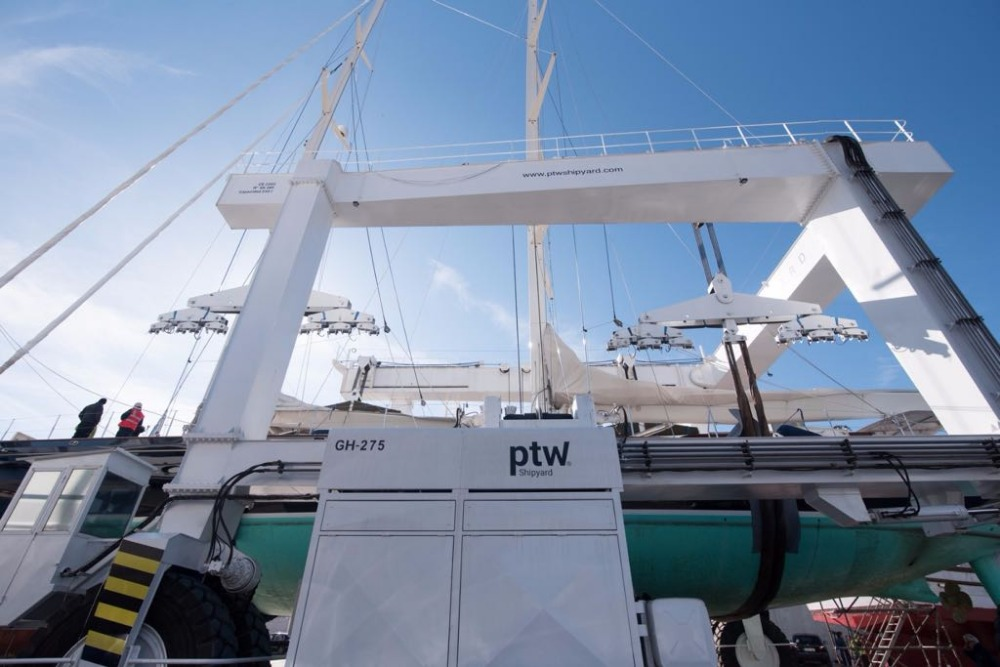 Image for article Melita Marine Group acquires Spanish shipyard