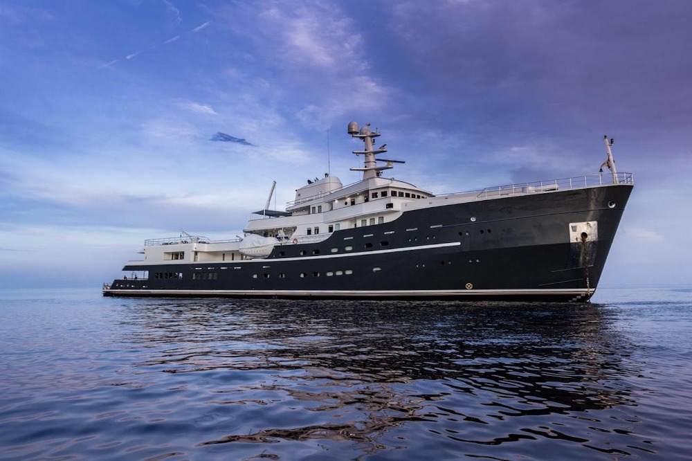 Image for article The operational implications for passenger yachts