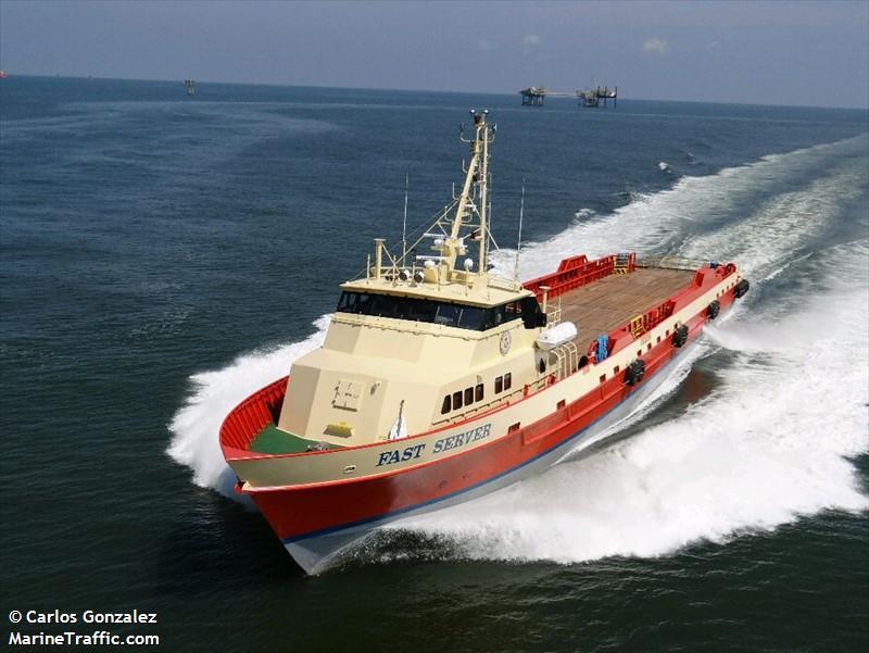 Image for article van Aller reveals plans for 61m support vessel conversion
