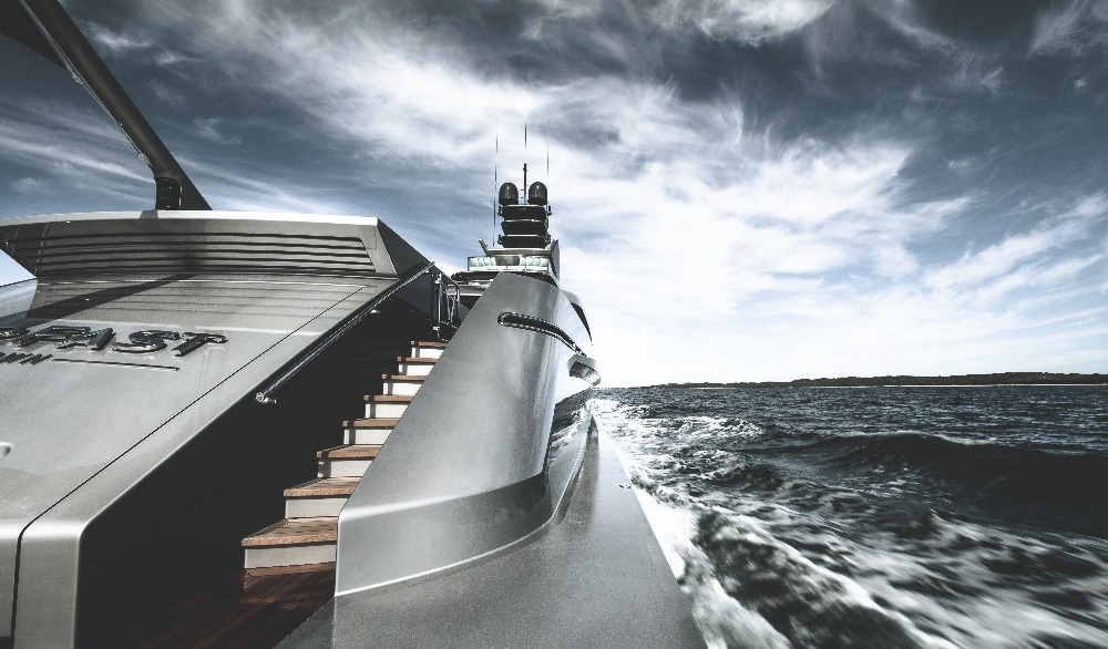 Image for article €13 million price reduction on M/Y 'Silver Fast'