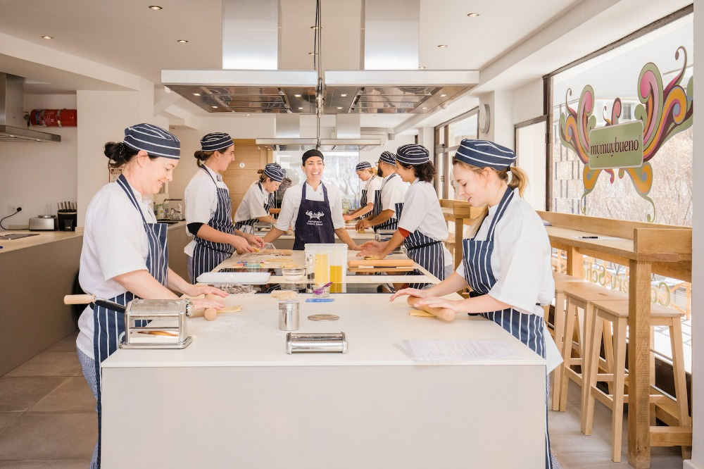 Image for article New cookery school for yacht chefs in Palma