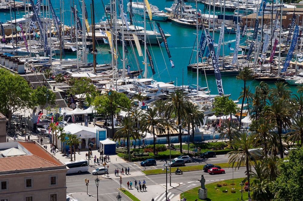 Image for article A bigger Palma Superyacht Show 2018