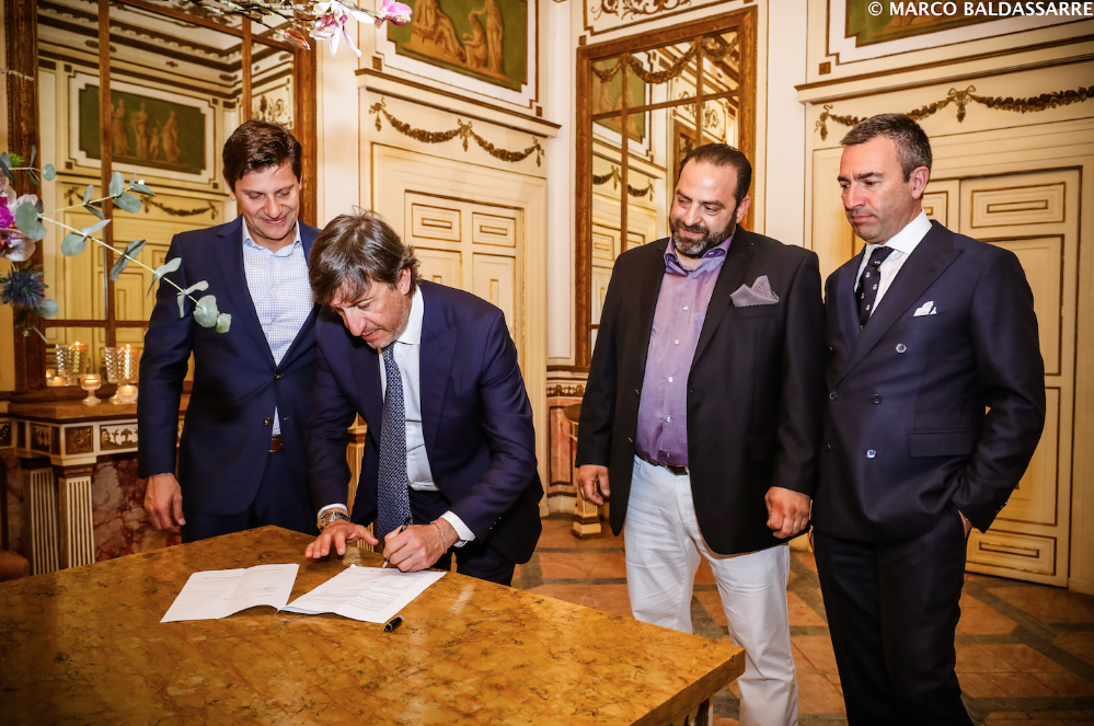 Image for article Acquera Yachting to acquire G&K Yachting