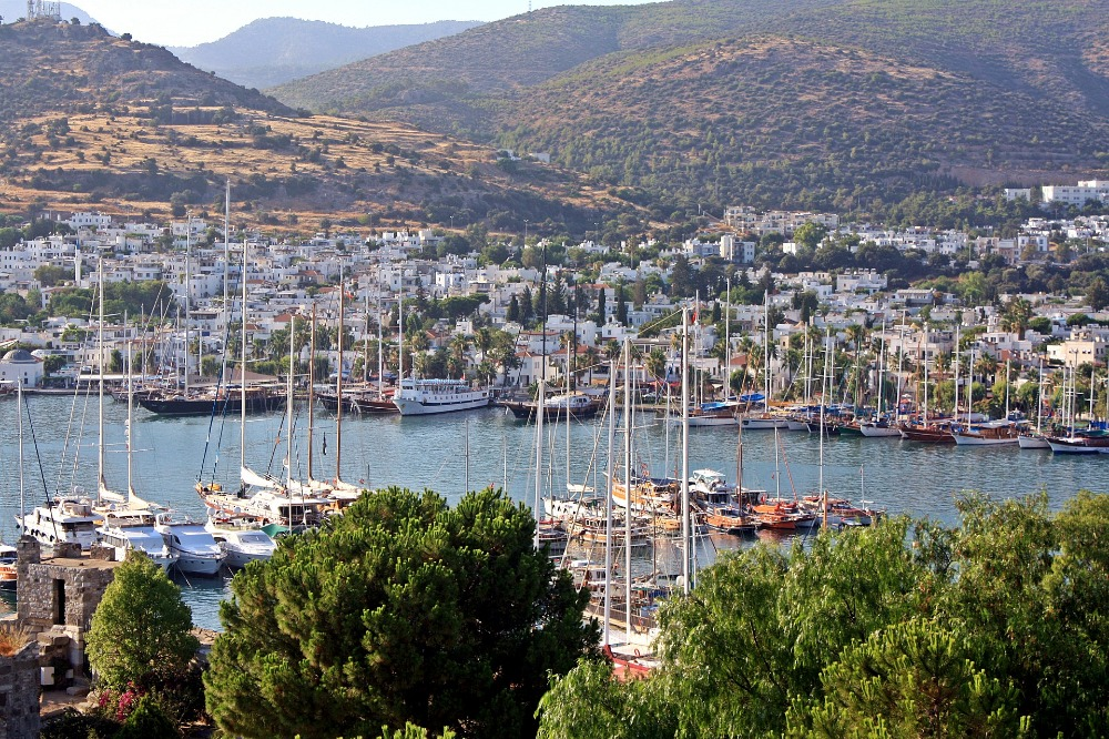Image for article Turkey: superyacht arrival procedures