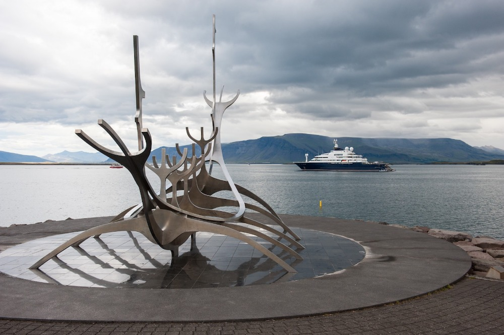 Image for article Greenland, Iceland and the Faroe Islands: superyacht arrival procedures