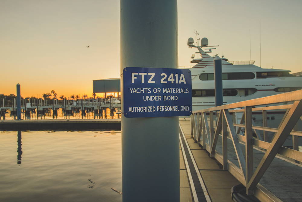 Image for article LMC supplements its FTZ with 'production authority'