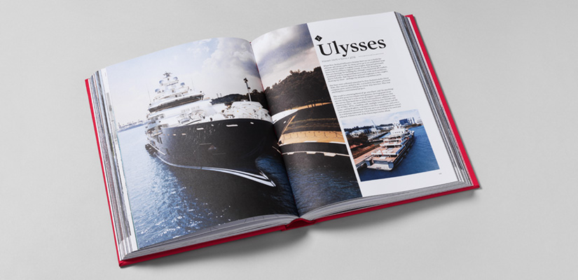 Image for article Superyacht25 icons: the yachts that shaped the industry