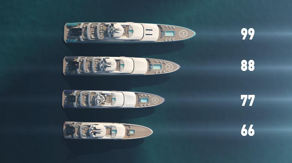 Image for article Fincantieri clarifies its market position