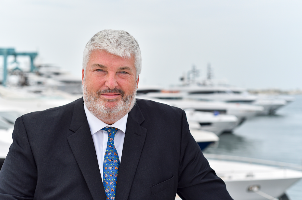 Image for article New Gulf Craft CEO maps out strategic plan