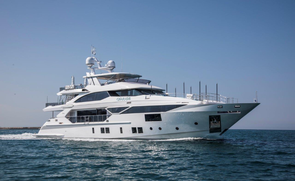 Image for article Benetti delivers third superyacht of the year