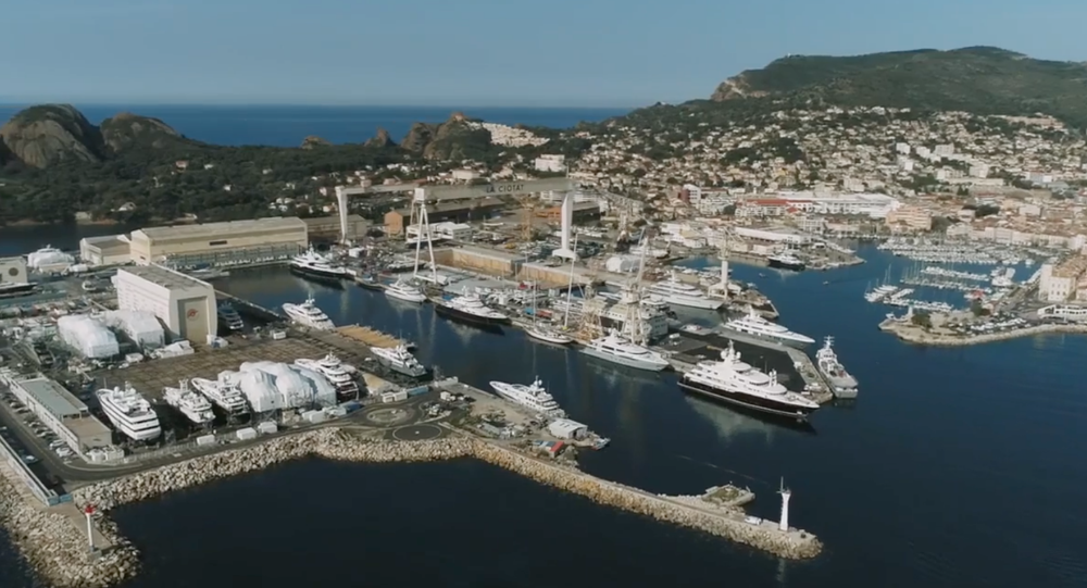 Image for article MB92 strengthens position in La Ciotat