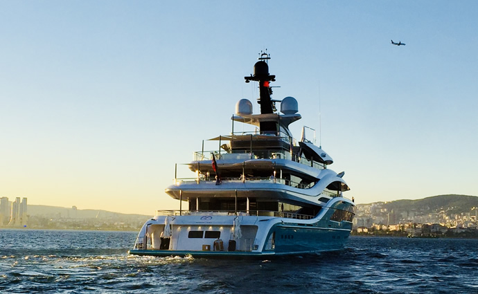 Image for article The 70-80m market: the superyacht sweet-spot?