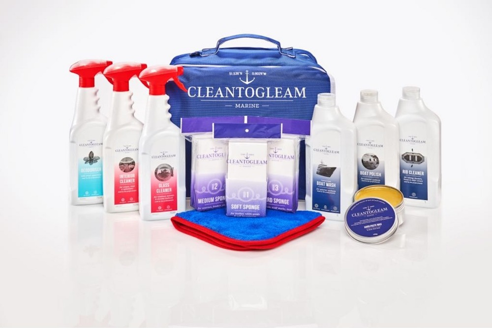 Image for article Product review: CleantoGleam