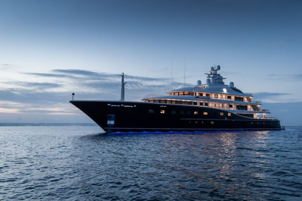 Image for article Armada Engineering targets superyacht market growth