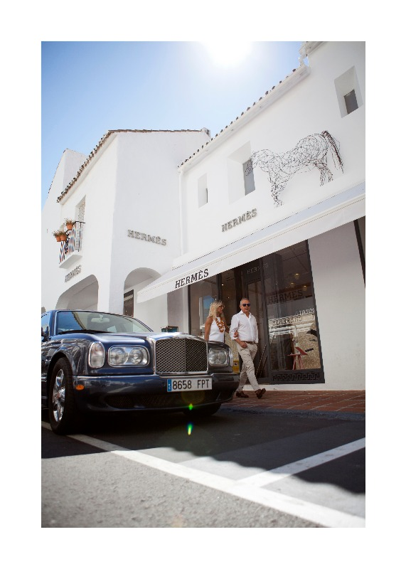 Image for article Puerto Banús: Like no other