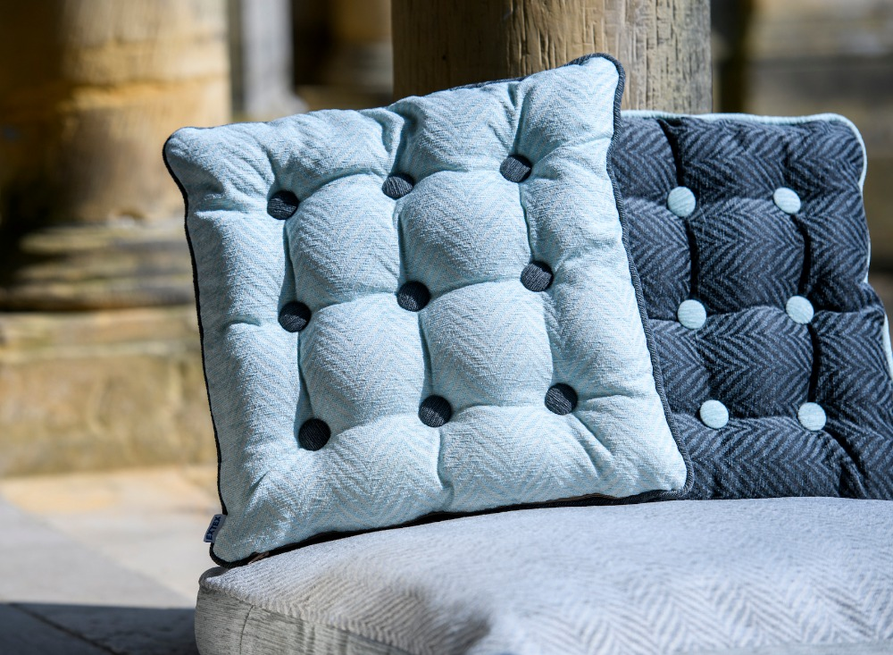 Image for article New outdoor fabric collection launched by Extex