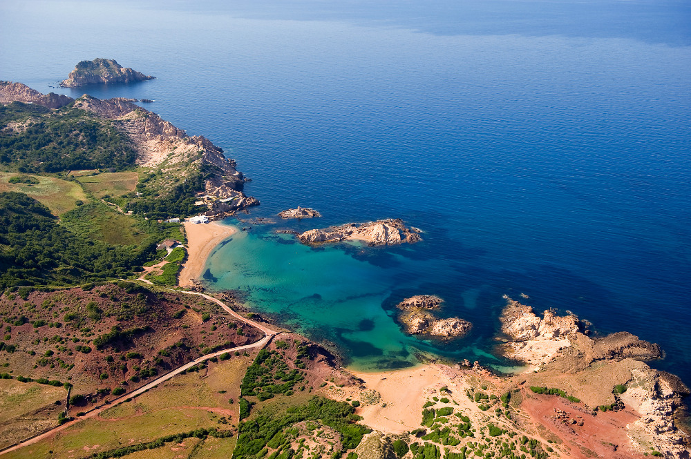Image for article Sunseeker and Blue Marine Foundation collaborate for 'Project Menorca'