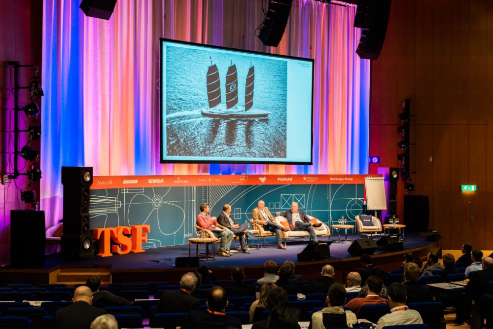 Image for article The Superyacht Forum 2018 – Programme now live
