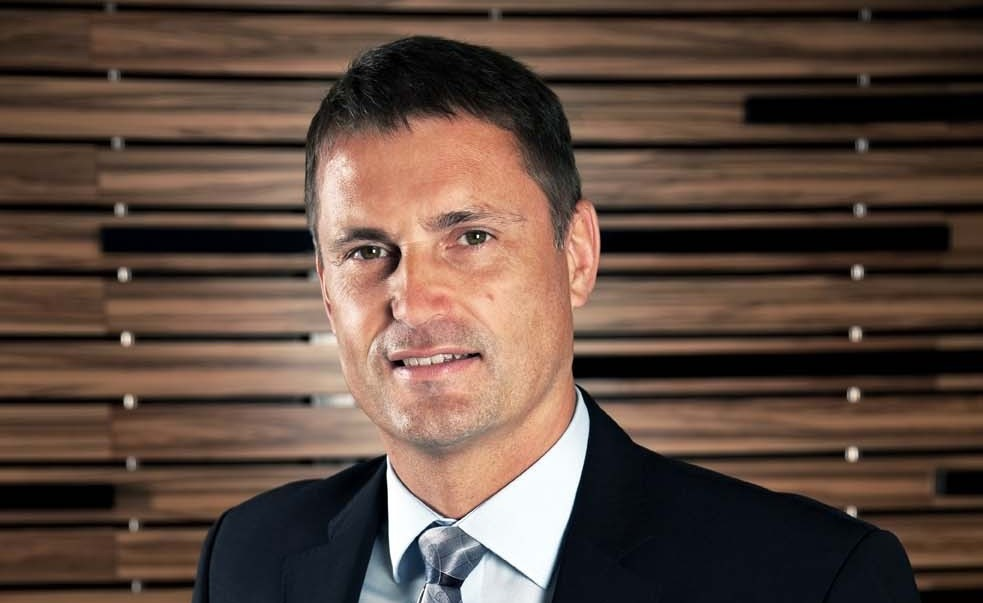 Image for article Phil Popham steps down as Sunseeker CEO