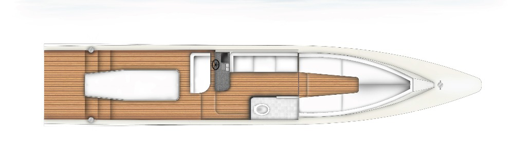 Image for article Jack Gifford Marine Design Studio launches two designs